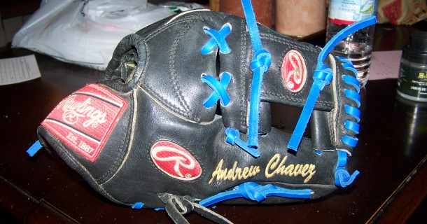 Rawlings Blue Lace]